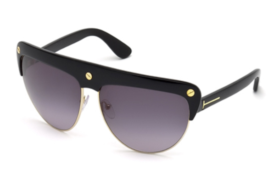 Tom Ford FT0318 Sunglasses in Tom Ford FT0318 Sunglasses
