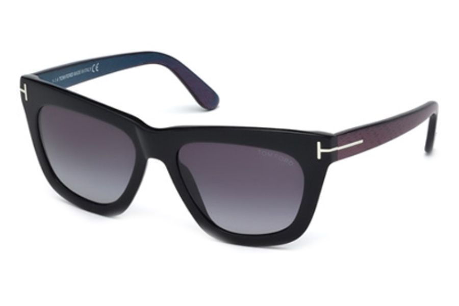 Tom Ford FT0361-F Sunglasses in Tom Ford FT0361-F Sunglasses