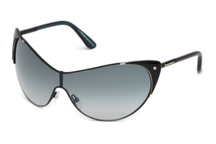 Tom Ford FT0364 Sunglasses in Tom Ford FT0364 Sunglasses