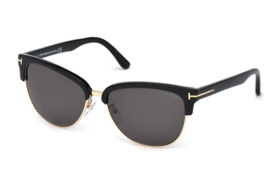 Tom Ford FT0368 Fany Sunglasses in Tom Ford FT0368 Fany Sunglasses