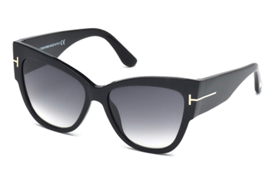 Tom Ford FT0371-F Sunglasses in Tom Ford FT0371-F Sunglasses