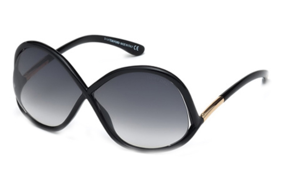 Tom Ford FT0372 Sunglasses in Tom Ford FT0372 Sunglasses
