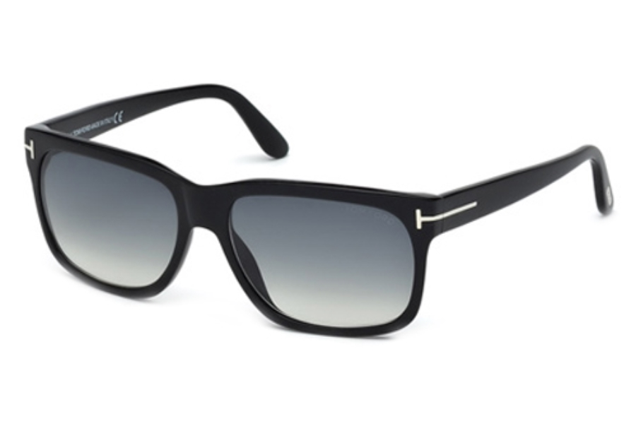 Tom Ford FT0376 Sunglasses in Tom Ford FT0376 Sunglasses