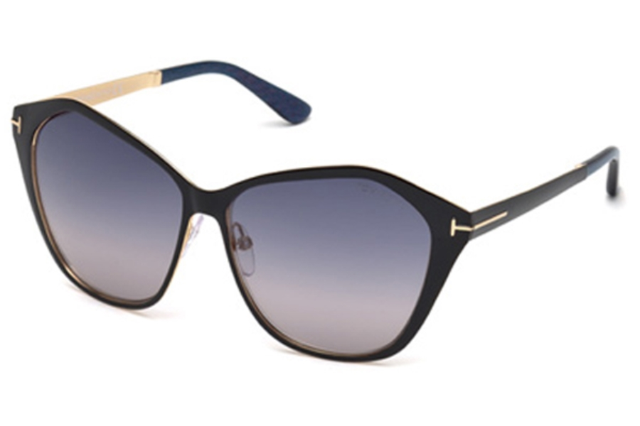 Tom Ford FT0391 Sunglasses in Tom Ford FT0391 Sunglasses