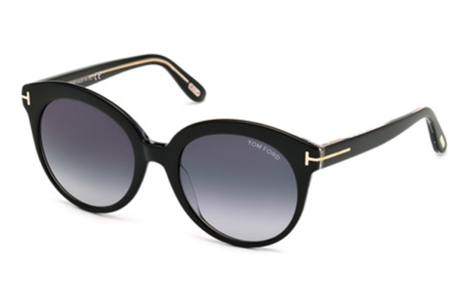 66985ee7b6095 ... Pink  Other   Gradient Brown  Tom Ford FT0429 Monica Sunglasses in Tom  Ford FT0429 Monica Sunglasses ...