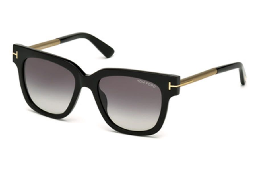 Tom Ford FT0436 Tracy Sunglasses in Tom Ford FT0436 Tracy Sunglasses