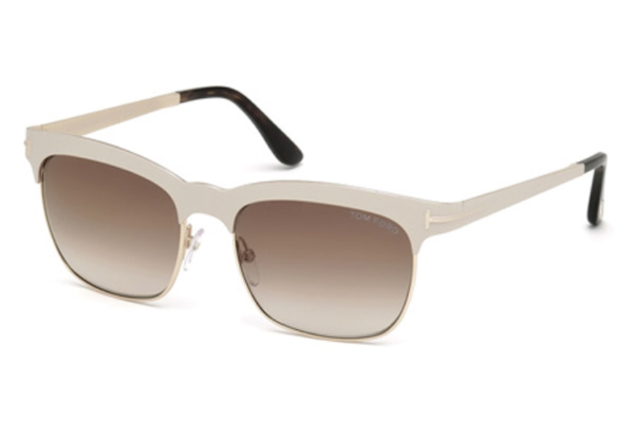 Tom Ford FT0437 Elena Sunglasses in Tom Ford FT0437 Elena Sunglasses