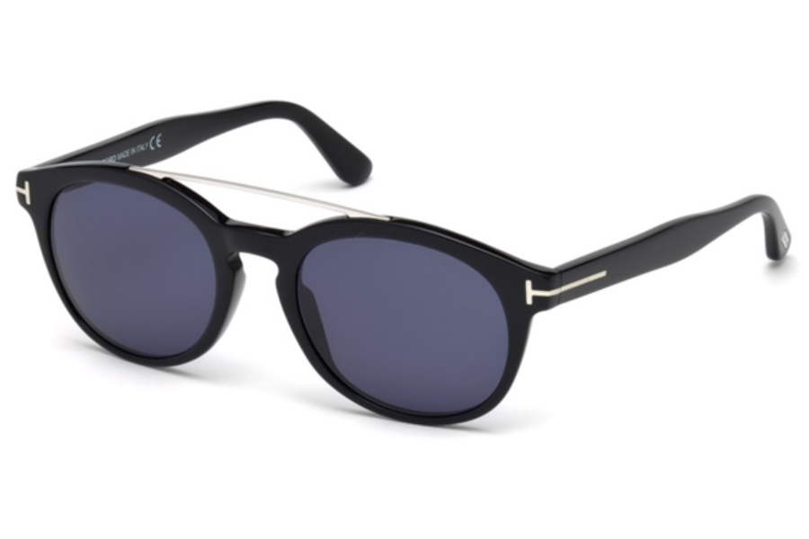 Tom Ford FT0515 Newman Sunglasses in Tom Ford FT0515 Newman Sunglasses