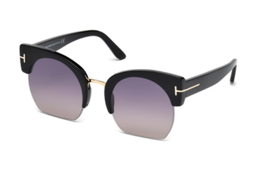 Tom Ford FT0552 Savannah-02 Sunglasses in Tom Ford FT0552 Savannah-02 Sunglasses