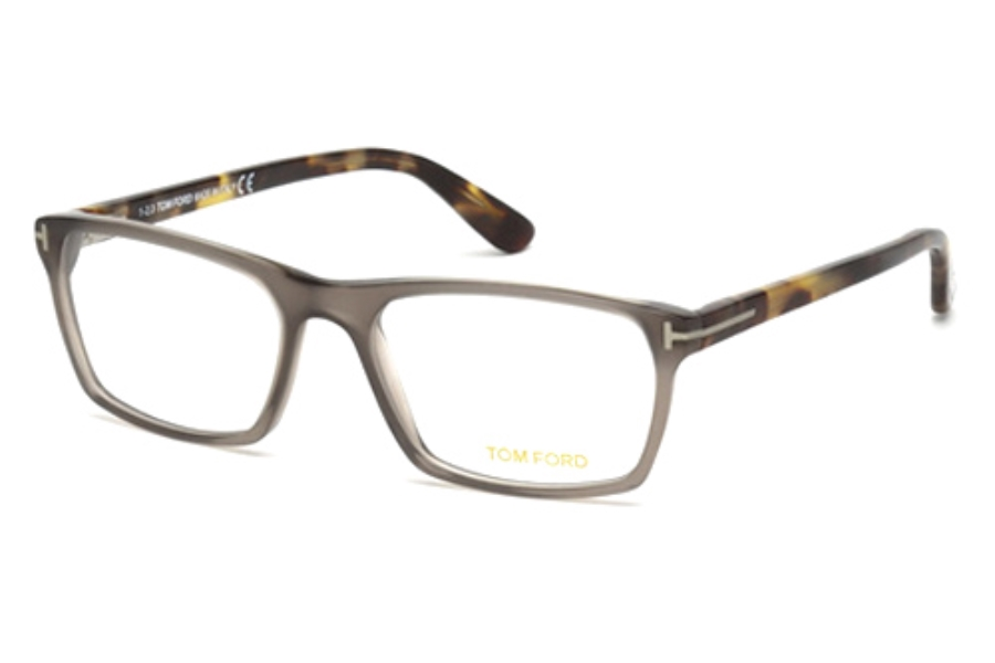 Tom Ford FT5295 Eyeglasses in 020 Grey/Other