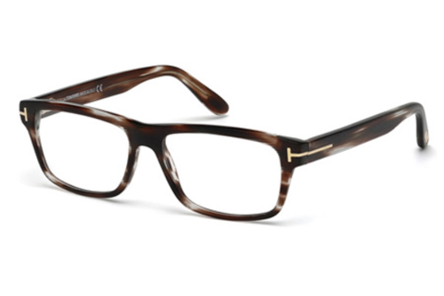 Tom Ford FT5320 Eyeglasses in 020 Grey/Other
