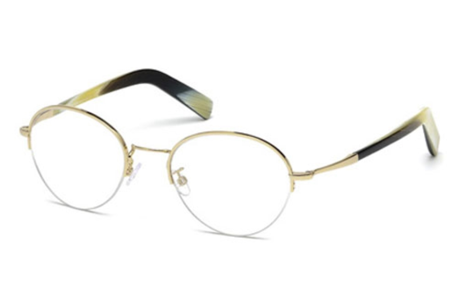 Tom Ford FT5334 Eyeglasses in 032 Gold