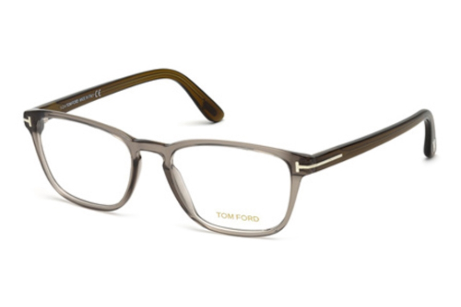 Tom Ford FT5355 Eyeglasses in 020 Grey/Other