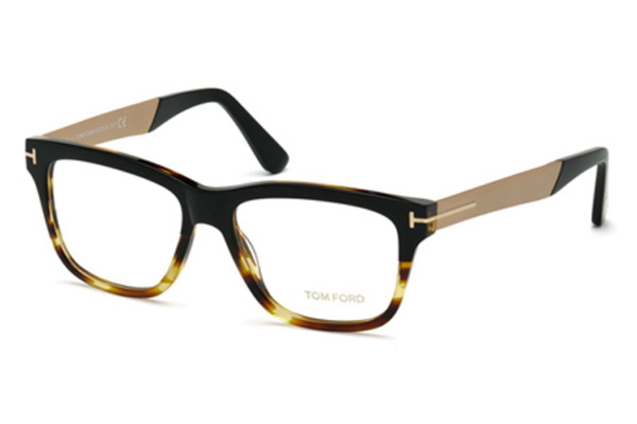 Tom Ford FT5372 Eyeglasses in Tom Ford FT5372 Eyeglasses