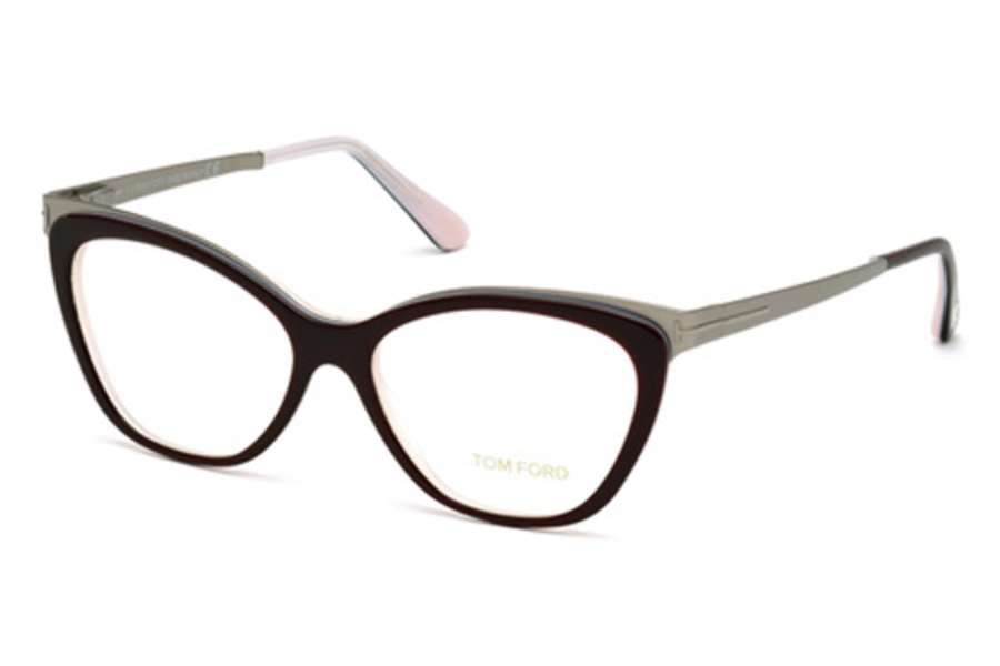 Tom Ford FT5374 Eyeglasses in Tom Ford FT5374 Eyeglasses