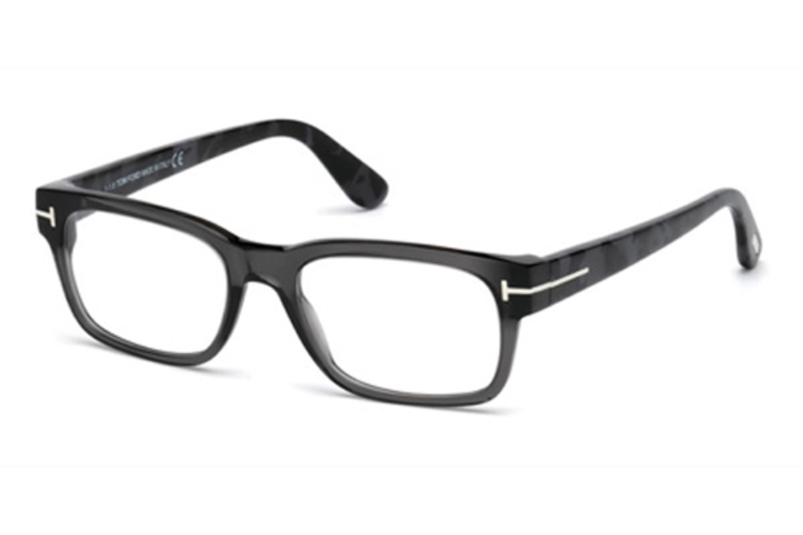 Tom Ford FT5432 Eyeglasses in 020 - Grey/Other
