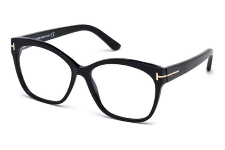 Tom Ford FT5435 Eyeglasses in Tom Ford FT5435 Eyeglasses
