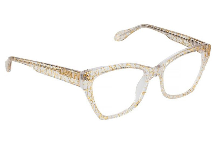 FYSH UK Collection FYSH 3565 Eyeglasses in FYSH UK Collection FYSH 3565 Eyeglasses