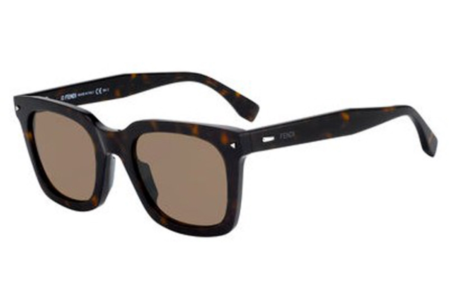 6c7e16b5 Fendi Ff 0216/S Sunglasses