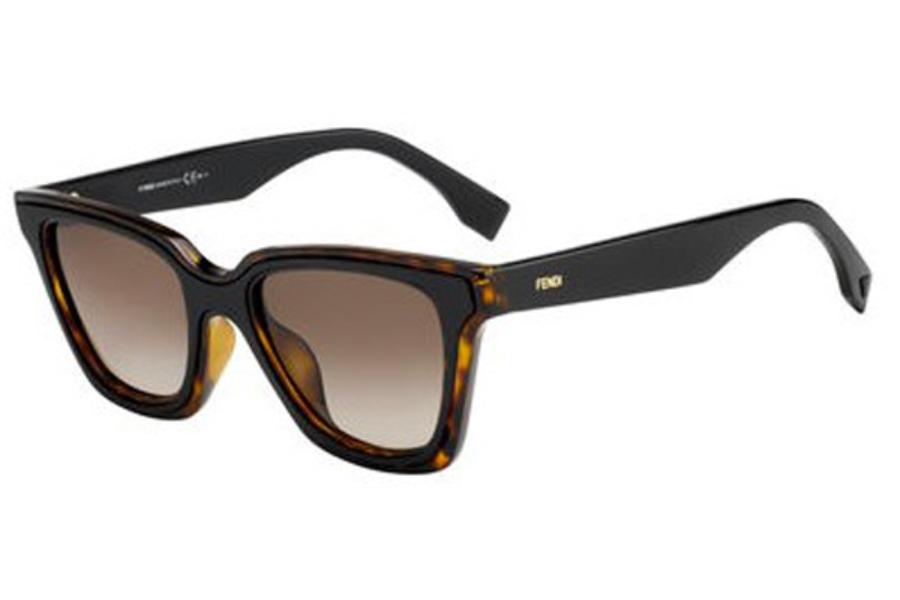 9bcdc873 Fendi Ff 0195/S Sunglasses