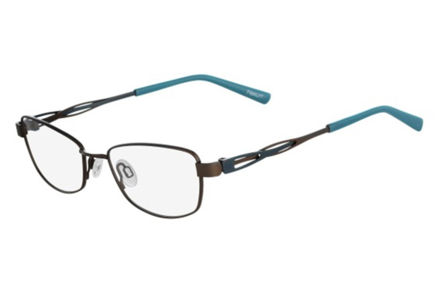 Flexon FLEXON DORIS Eyeglasses in Flexon FLEXON DORIS Eyeglasses