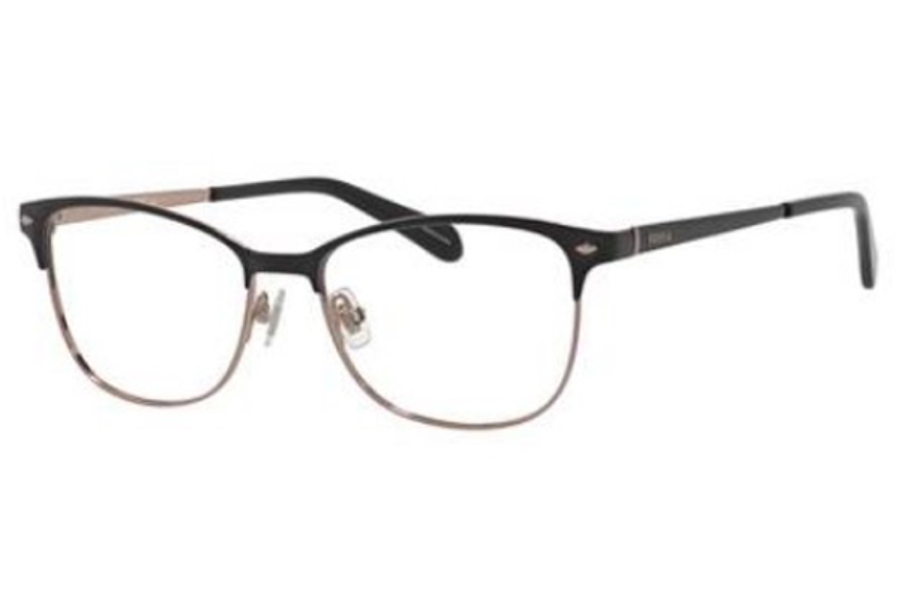 Fossil 7034 Eyeglasses in Fossil 7034 Eyeglasses