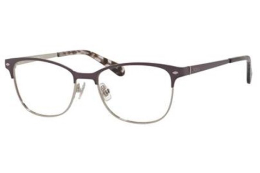 Fossil 7034 Eyeglasses in 0FRE Matte Gray