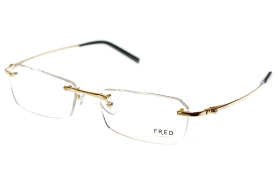 FRED STE LUCIE F2 8206 Eyeglasses in FRED STE LUCIE F2 8206 Eyeglasses