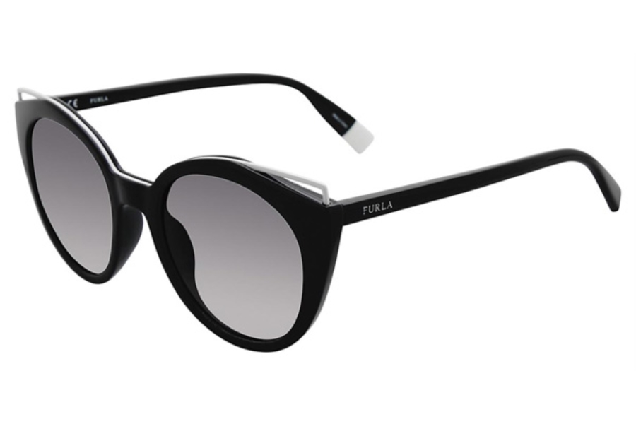 Furla SFU153 Sunglasses in Furla SFU153 Sunglasses