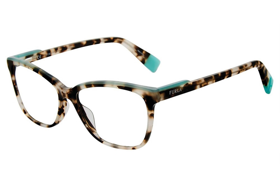 Furla VU4970N Eyeglasses in 09Bb