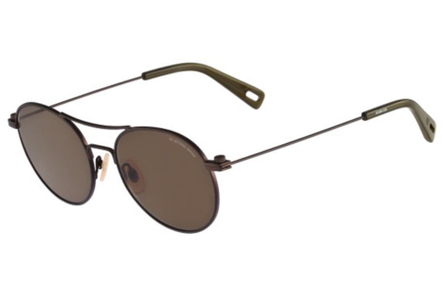 G Star Raw GS100S Metal Defend Sunglasses
