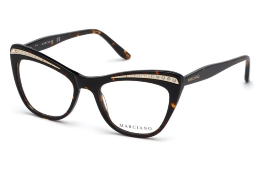 Guess by Marciano GM 337 Eyeglasses in Guess by Marciano GM 337 Eyeglasses