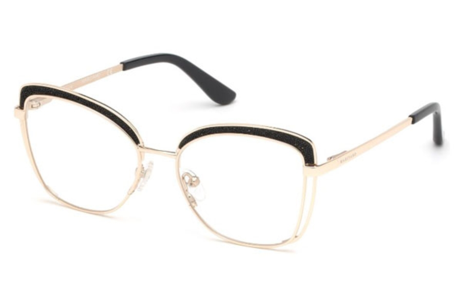 Guess by Marciano GM 344 Eyeglasses in Guess by Marciano GM 344 Eyeglasses