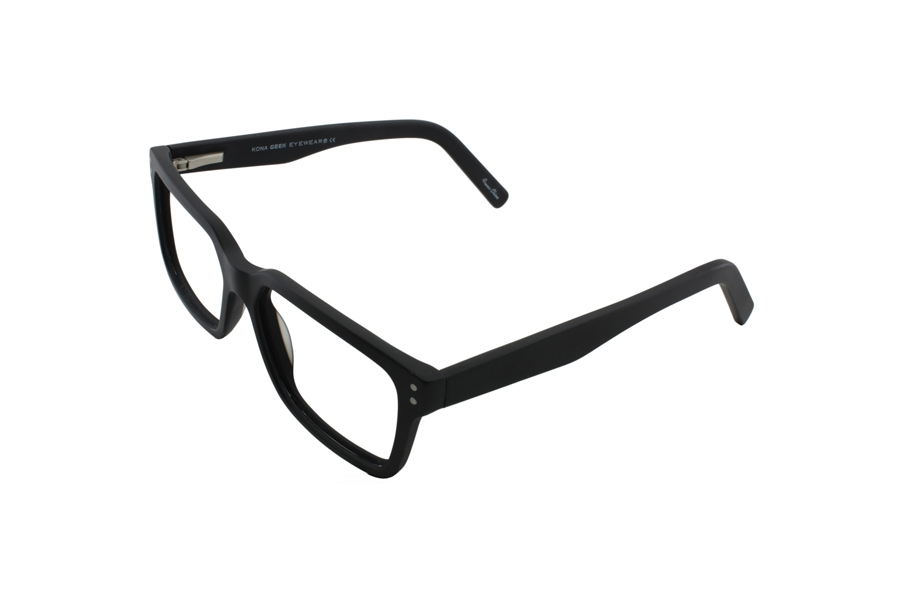 Geek Eyewear GEEK KONA Eyeglasses in Black