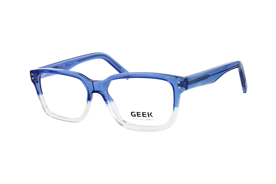 Geek Eyewear GEEK KONA Eyeglasses in Blue