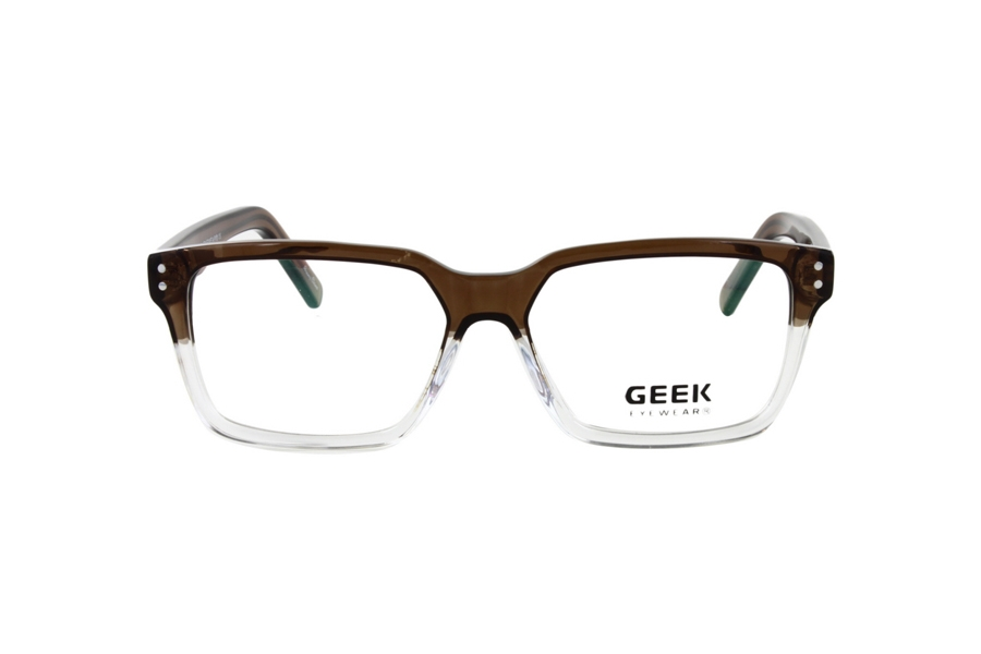 Geek Eyewear GEEK KONA Eyeglasses in Brown