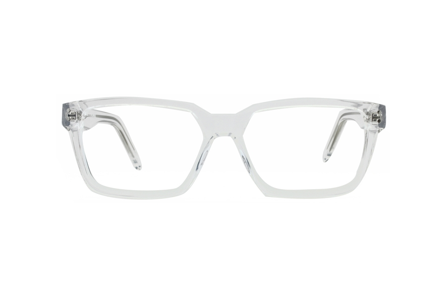 Geek Eyewear GEEK KONA Eyeglasses in Crystal