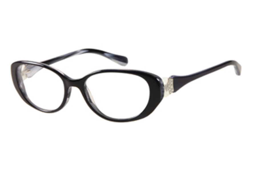 Guess by Marciano GM 185 Eyeglasses in Guess by Marciano GM 185 Eyeglasses