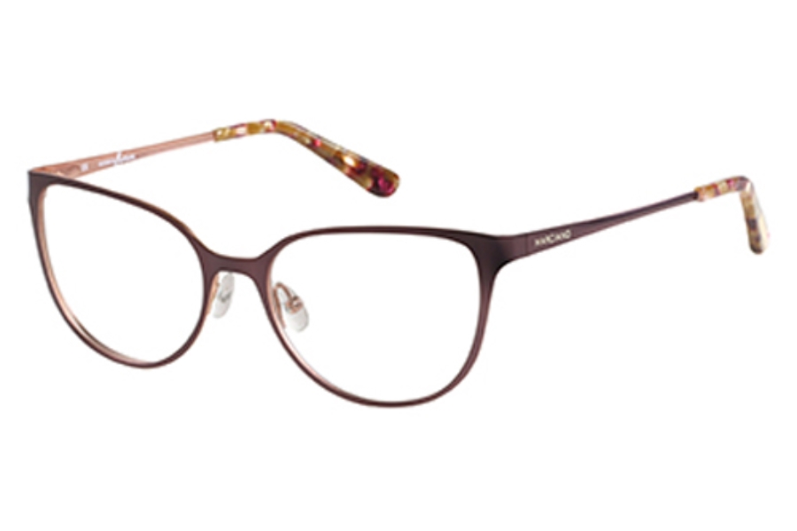 Guess by Marciano GM 239 Eyeglasses in PUR: Purple/Rose
