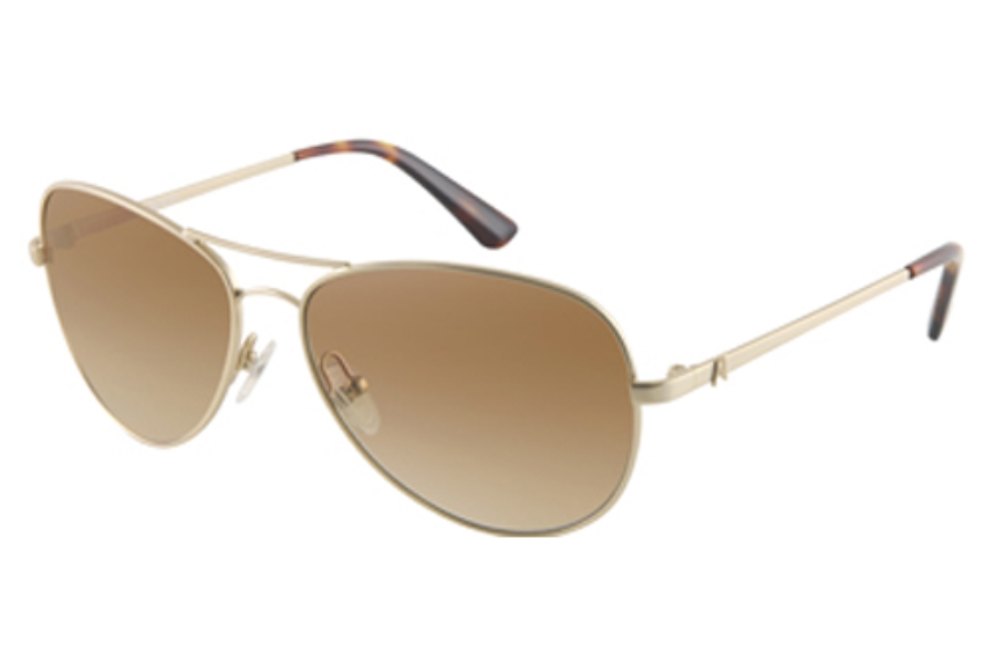Guess by Marciano GM 626 Sunglasses in GLD-34F: GOLD