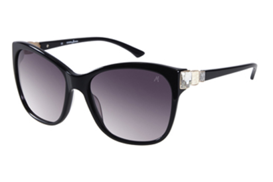 Guess by Marciano GM 651 Sunglasses in Guess by Marciano GM 651 Sunglasses