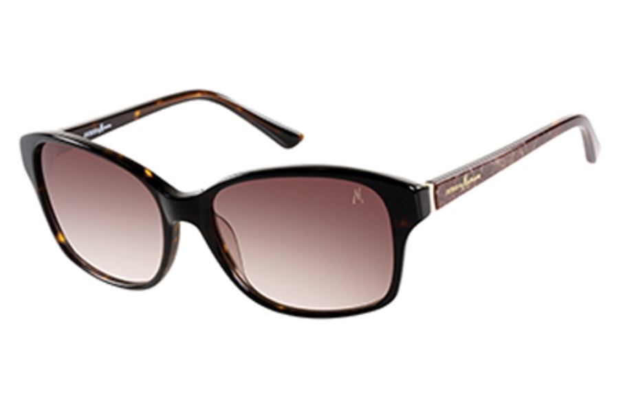 Guess by Marciano GM 704 Sunglasses in TO-34: Tortoise