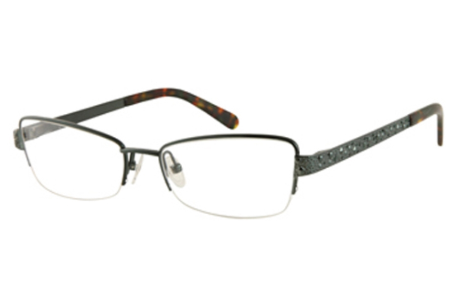 Guess by Marciano GM 140 Eyeglasses in Guess by Marciano GM 140 Eyeglasses