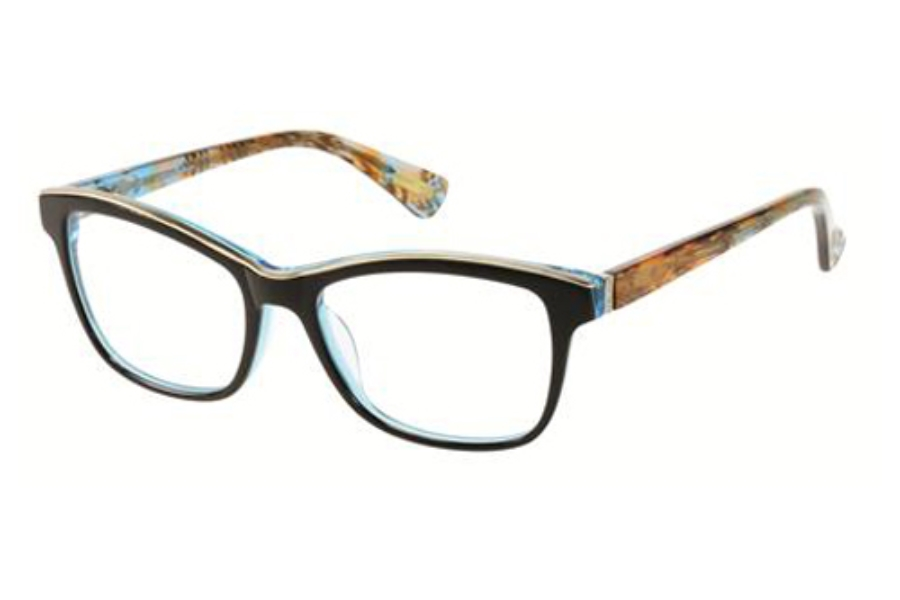 Guess by Marciano GM 246 (GM0246) Eyeglasses in Guess by Marciano GM 246 (GM0246) Eyeglasses