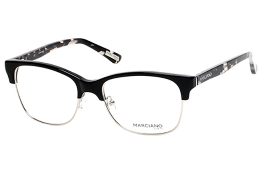 Guess by Marciano GM 265 Eyeglasses in Guess by Marciano GM 265 Eyeglasses