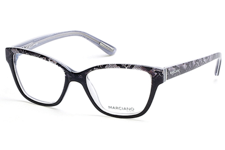 Guess by Marciano GM 280 Eyeglasses in Guess by Marciano GM 280 Eyeglasses