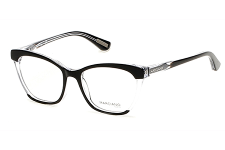 Guess by Marciano GM 287 Eyeglasses in Guess by Marciano GM 287 Eyeglasses