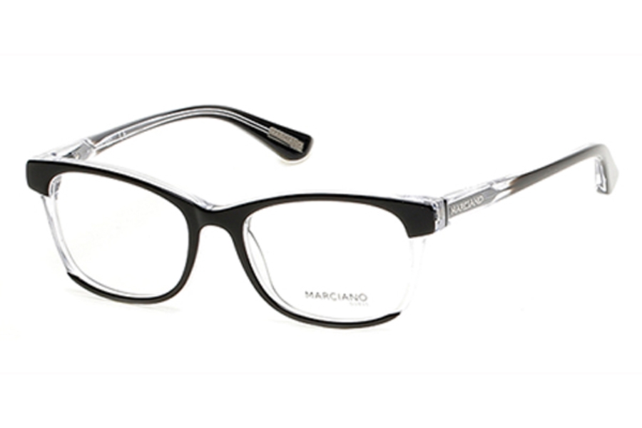 Guess by Marciano GM 288 Eyeglasses in Guess by Marciano GM 288 Eyeglasses