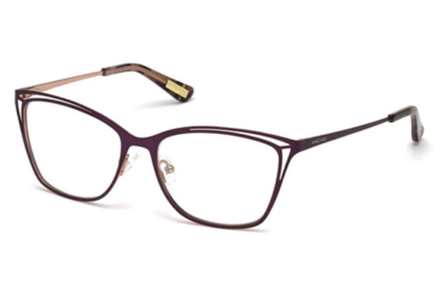 Guess by Marciano GM 310 Eyeglasses in 082 - Matte Violet