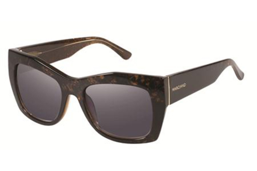 Guess by Marciano GM 715 Sunglasses in E26 (BRN-34)
